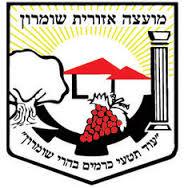 מועצה אזורית שומרון
