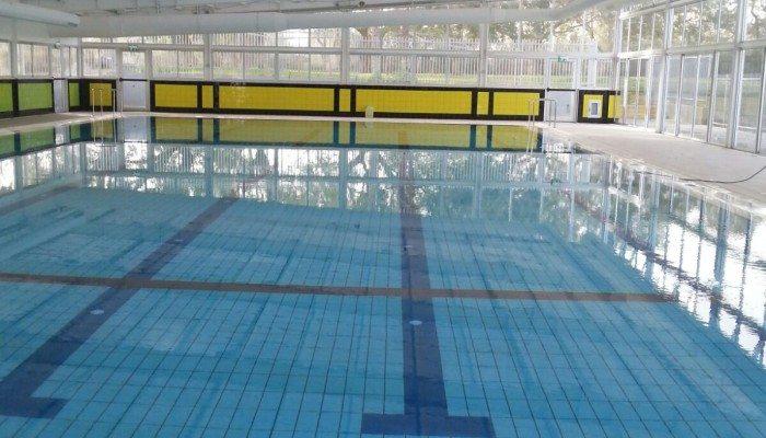 ייעוץ לבריכות שחייה